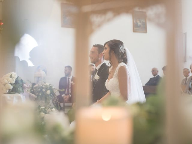 Il matrimonio di Alessio e Valentina a Ragusa, Ragusa 32