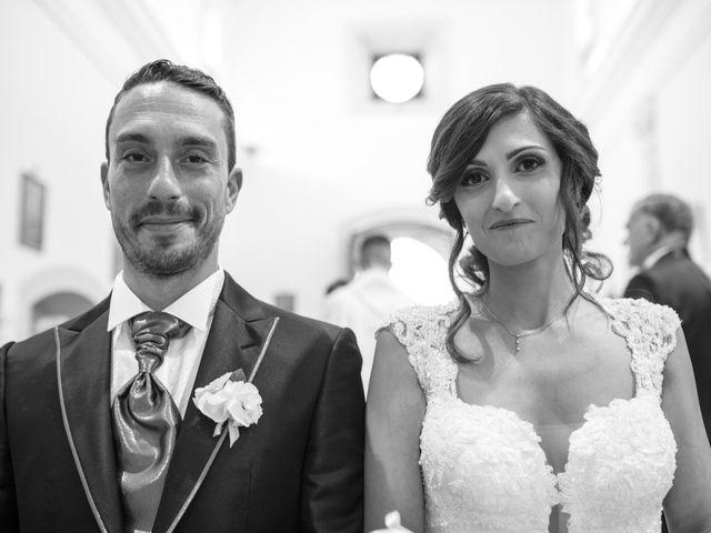 Il matrimonio di Alessio e Valentina a Ragusa, Ragusa 33