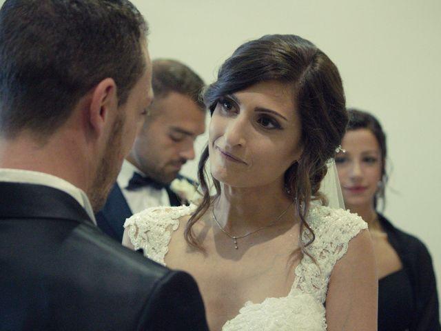 Il matrimonio di Alessio e Valentina a Ragusa, Ragusa 34