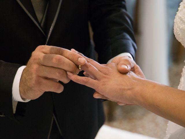 Il matrimonio di Alessio e Valentina a Ragusa, Ragusa 35