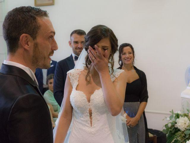 Il matrimonio di Alessio e Valentina a Ragusa, Ragusa 36