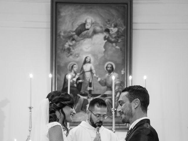 Il matrimonio di Alessio e Valentina a Ragusa, Ragusa 38
