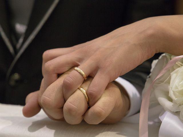 Il matrimonio di Alessio e Valentina a Ragusa, Ragusa 39