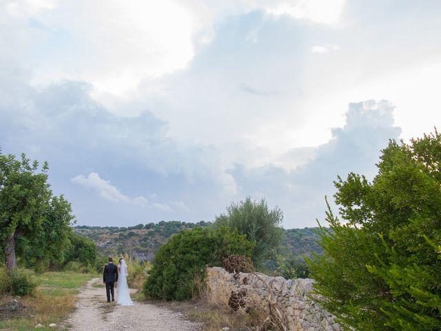 Il matrimonio di Alessio e Valentina a Ragusa, Ragusa 41
