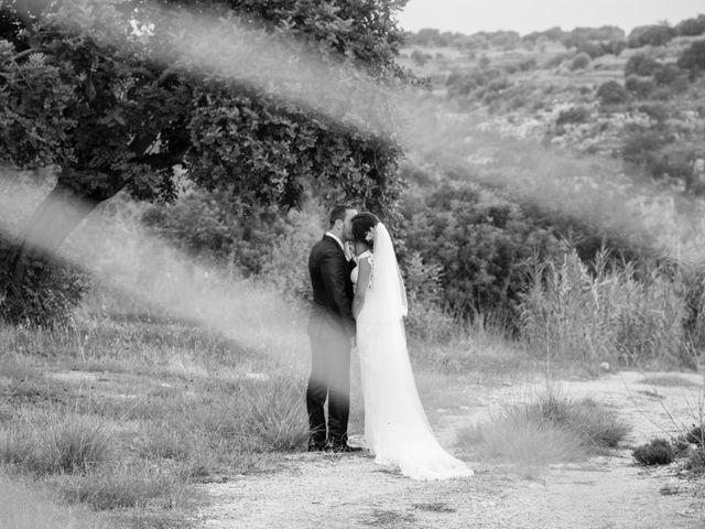 Il matrimonio di Alessio e Valentina a Ragusa, Ragusa 42