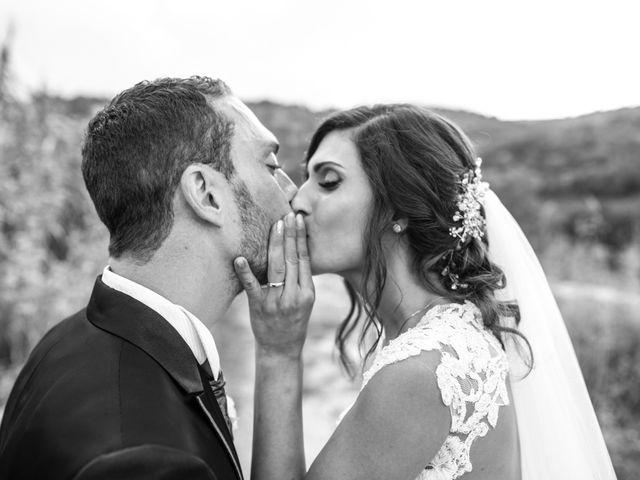 Il matrimonio di Alessio e Valentina a Ragusa, Ragusa 47