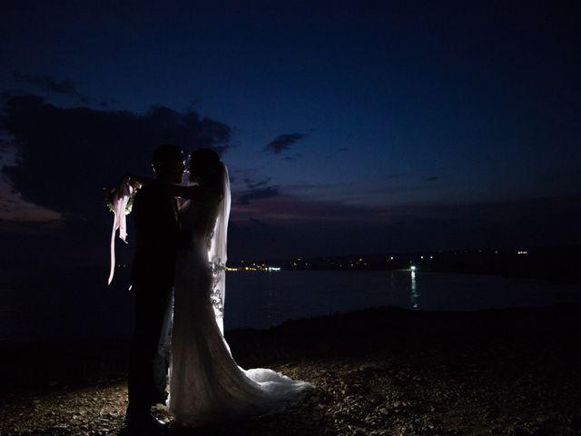 Il matrimonio di Alessio e Valentina a Ragusa, Ragusa 48