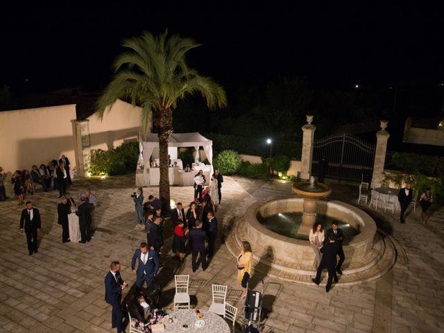 Il matrimonio di Alessio e Valentina a Ragusa, Ragusa 50