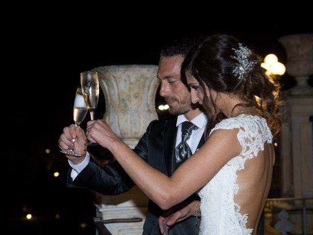 Il matrimonio di Alessio e Valentina a Ragusa, Ragusa 51