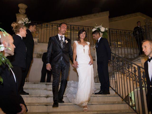 Il matrimonio di Alessio e Valentina a Ragusa, Ragusa 53