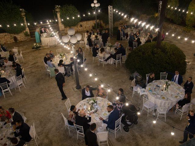 Il matrimonio di Alessio e Valentina a Ragusa, Ragusa 54