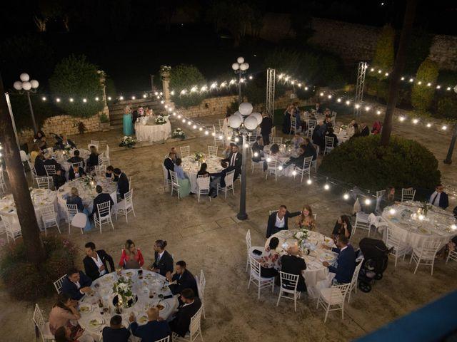 Il matrimonio di Alessio e Valentina a Ragusa, Ragusa 55