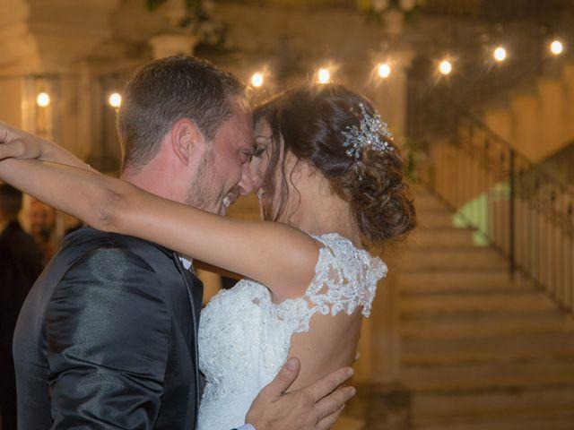 Il matrimonio di Alessio e Valentina a Ragusa, Ragusa 56