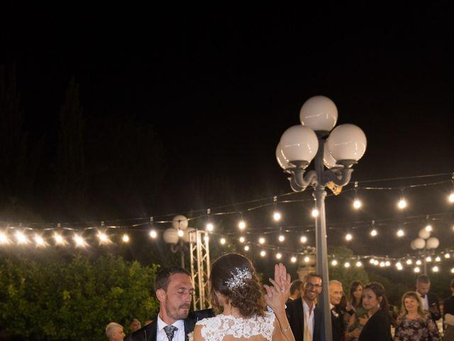 Il matrimonio di Alessio e Valentina a Ragusa, Ragusa 58