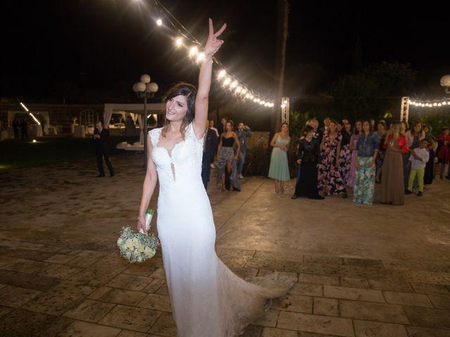 Il matrimonio di Alessio e Valentina a Ragusa, Ragusa 59