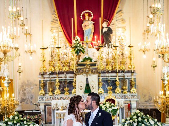 Il matrimonio di Piero e Maria a Adrano, Catania 8