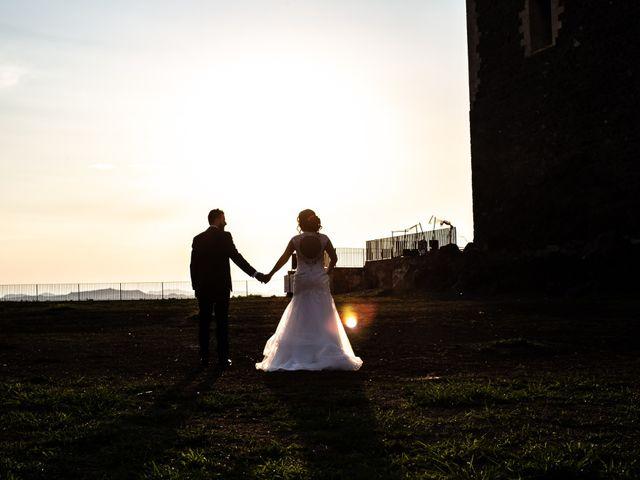 Il matrimonio di Piero e Maria a Adrano, Catania 9