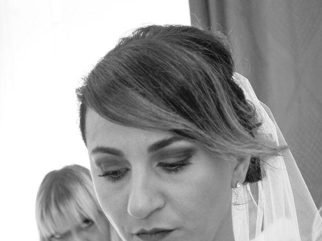 Il matrimonio di Carmela e Riccardo a Casarza Ligure, Genova 8