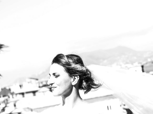 Il matrimonio di Carmela e Riccardo a Casarza Ligure, Genova 13