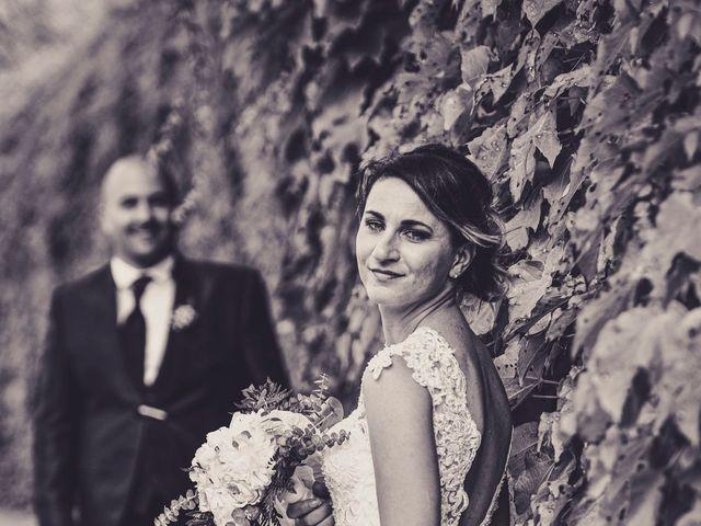 Il matrimonio di Carmela e Riccardo a Casarza Ligure, Genova 17