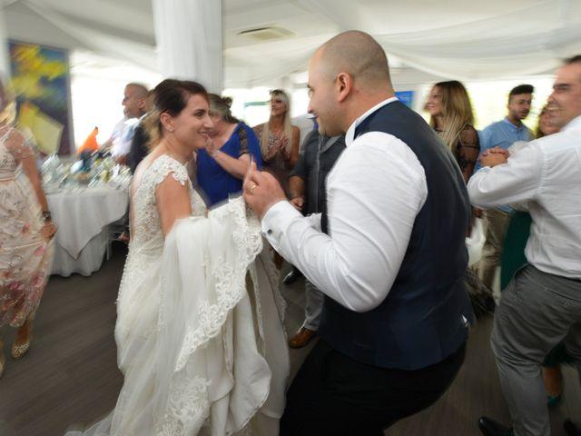 Il matrimonio di Carmela e Riccardo a Casarza Ligure, Genova 19