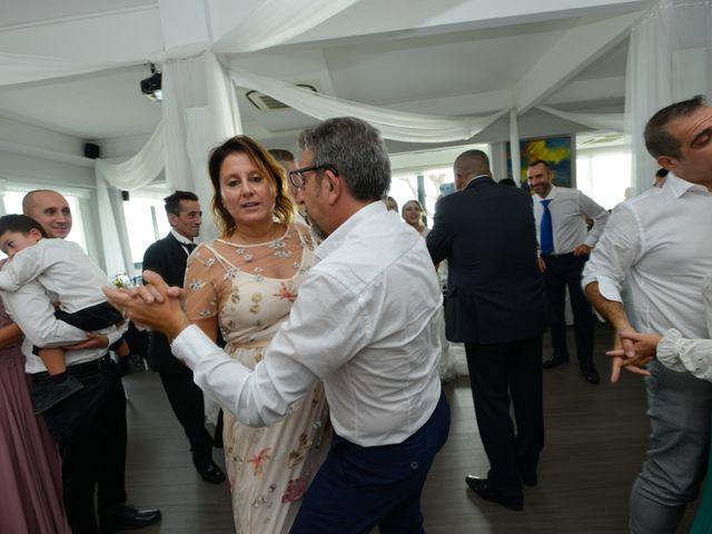 Il matrimonio di Carmela e Riccardo a Casarza Ligure, Genova 20