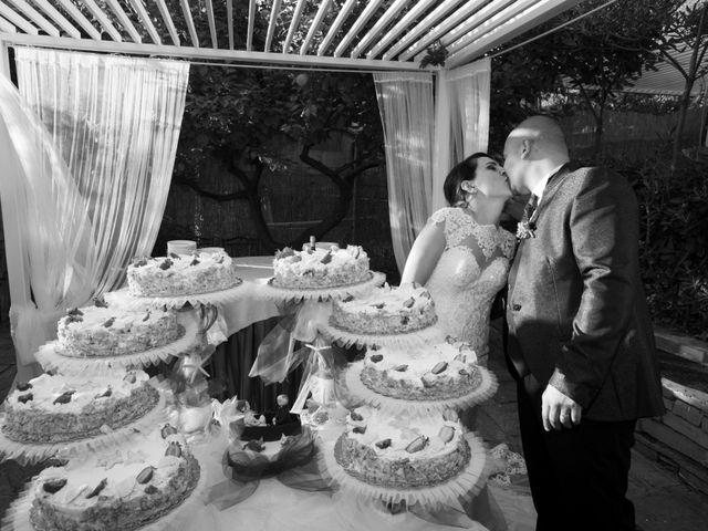 Il matrimonio di Carmela e Riccardo a Casarza Ligure, Genova 22