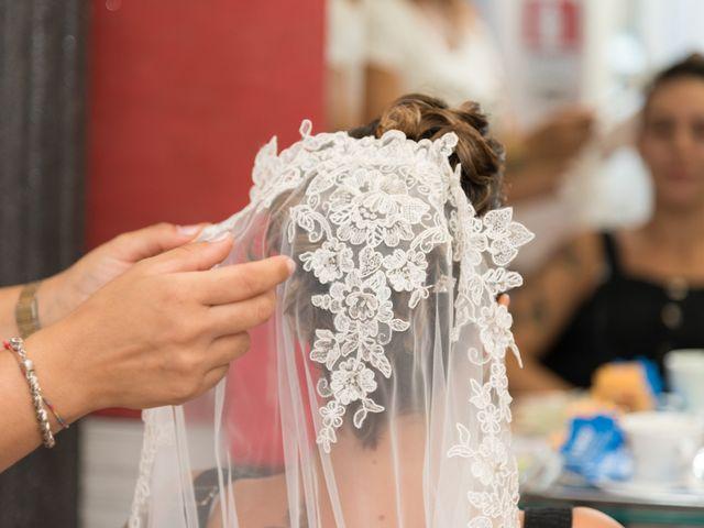 Il matrimonio di Antonello e Martina a Uri, Sassari 11