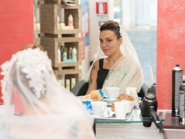 Il matrimonio di Antonello e Martina a Uri, Sassari 12