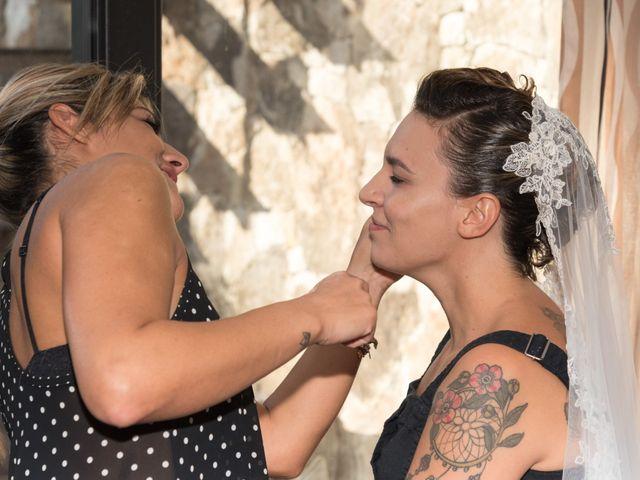 Il matrimonio di Antonello e Martina a Uri, Sassari 13