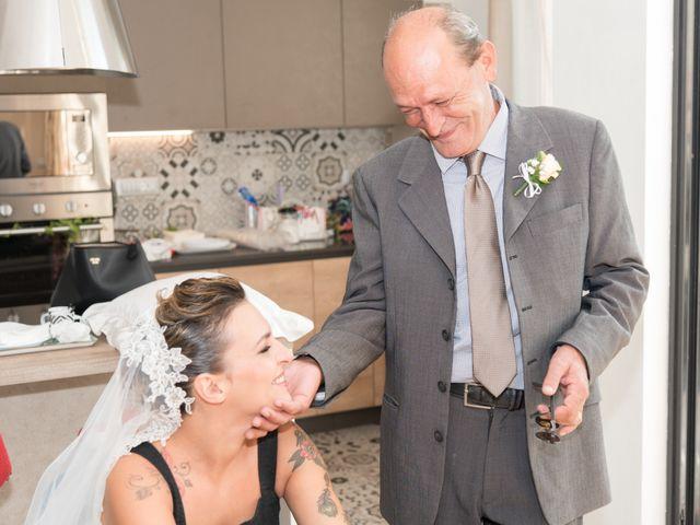 Il matrimonio di Antonello e Martina a Uri, Sassari 27
