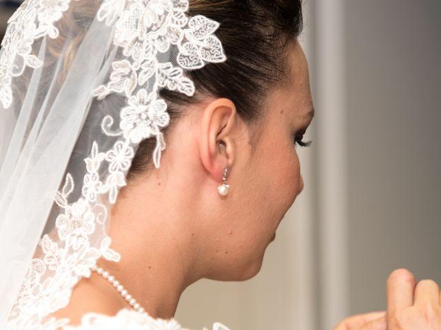 Il matrimonio di Antonello e Martina a Uri, Sassari 28