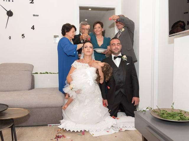 Il matrimonio di Antonello e Martina a Uri, Sassari 29