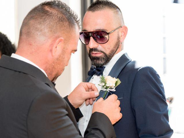 Il matrimonio di Antonello e Martina a Uri, Sassari 31