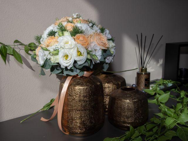 Il matrimonio di Antonello e Martina a Uri, Sassari 46