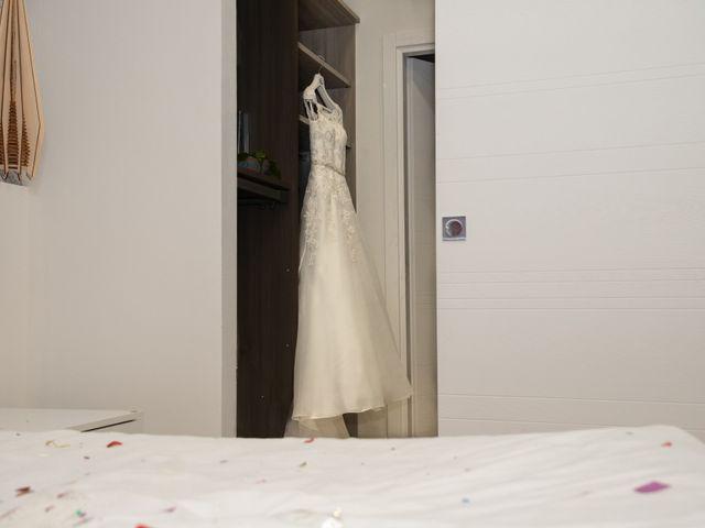 Il matrimonio di Antonello e Martina a Uri, Sassari 49