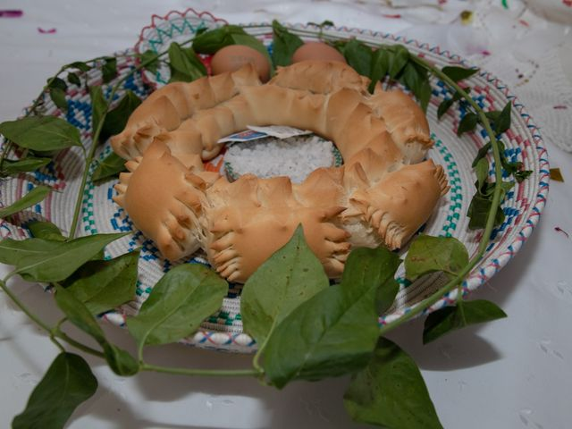 Il matrimonio di Antonello e Martina a Uri, Sassari 50