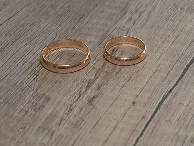 Il matrimonio di Antonello e Martina a Uri, Sassari 55