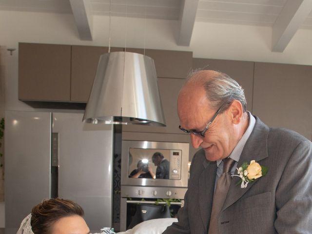 Il matrimonio di Antonello e Martina a Uri, Sassari 57