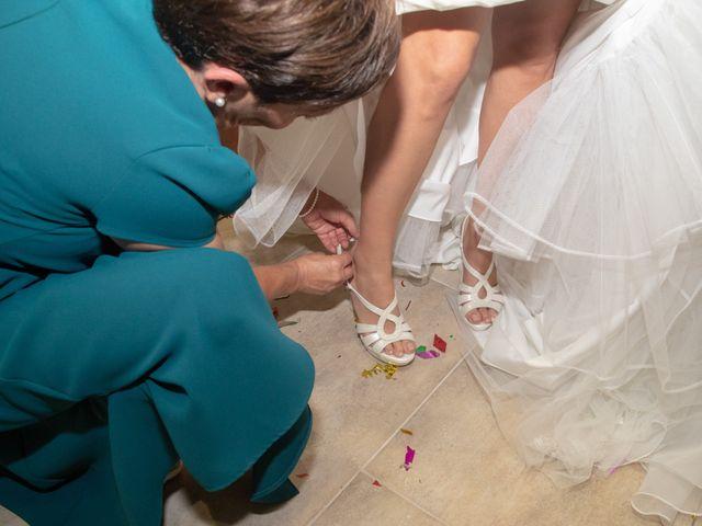 Il matrimonio di Antonello e Martina a Uri, Sassari 61