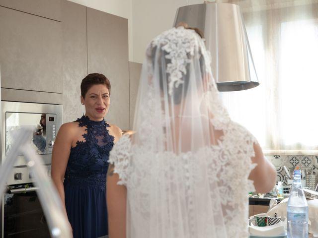 Il matrimonio di Antonello e Martina a Uri, Sassari 64