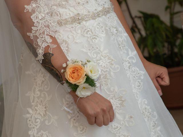 Il matrimonio di Antonello e Martina a Uri, Sassari 66