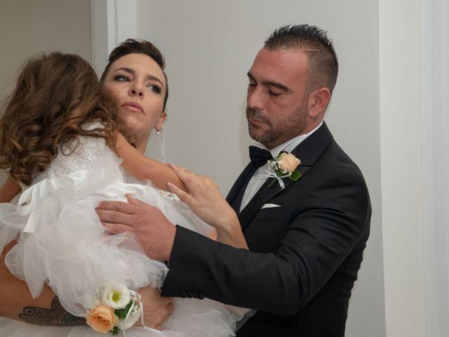 Il matrimonio di Antonello e Martina a Uri, Sassari 68
