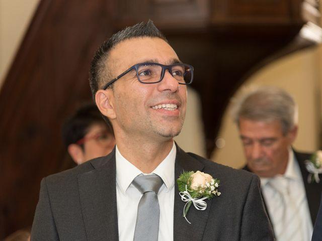 Il matrimonio di Antonello e Martina a Uri, Sassari 95
