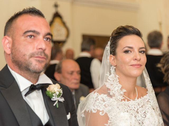 Il matrimonio di Antonello e Martina a Uri, Sassari 100