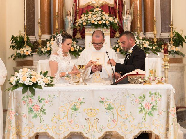 Il matrimonio di Antonello e Martina a Uri, Sassari 101