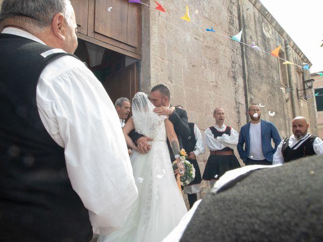 Il matrimonio di Antonello e Martina a Uri, Sassari 121