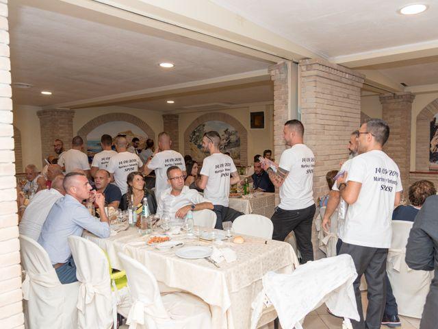 Il matrimonio di Antonello e Martina a Uri, Sassari 133