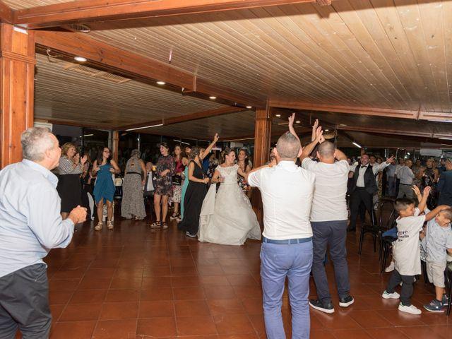 Il matrimonio di Antonello e Martina a Uri, Sassari 145