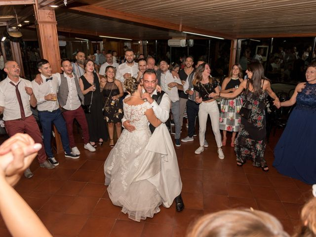 Il matrimonio di Antonello e Martina a Uri, Sassari 149